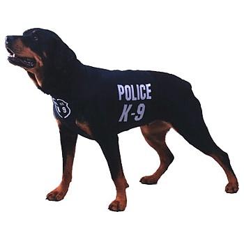 Police K9 Units Dogs