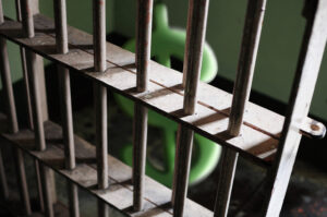 prison budget blues 300x199 Prison Budget Blues