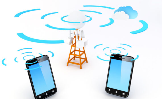 Phones search - jamming device for cell phones
