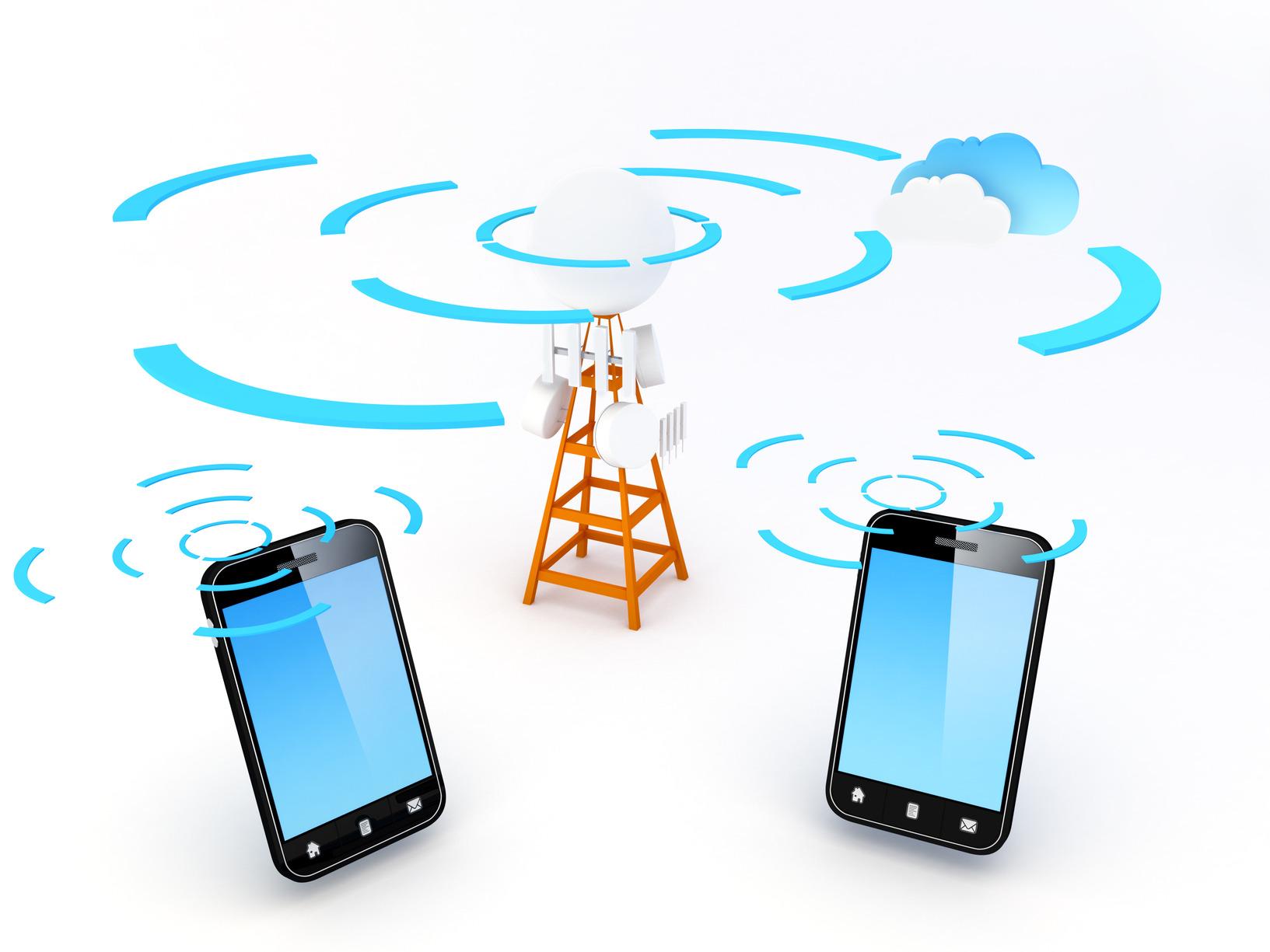 Jammer network , jammer network solutions network